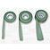 Silikonové teplovodivé pásky