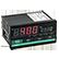 PID regulátory, časová relé a termostaty