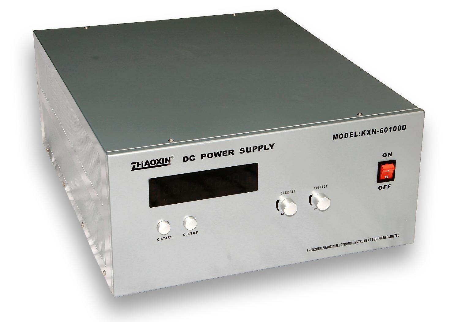 Laboratorní zdroj KXN-60100D 0-60V/100A