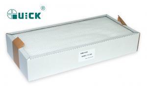 Náhradní filtr pro čističku vzduchu QUICK 6601, 6602, 6101(A) Střední filtr