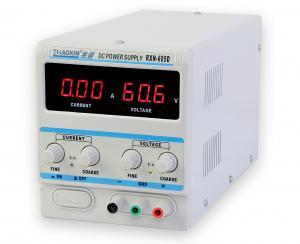 Laboratorní zdroj RXN-605D 0-60V/5A