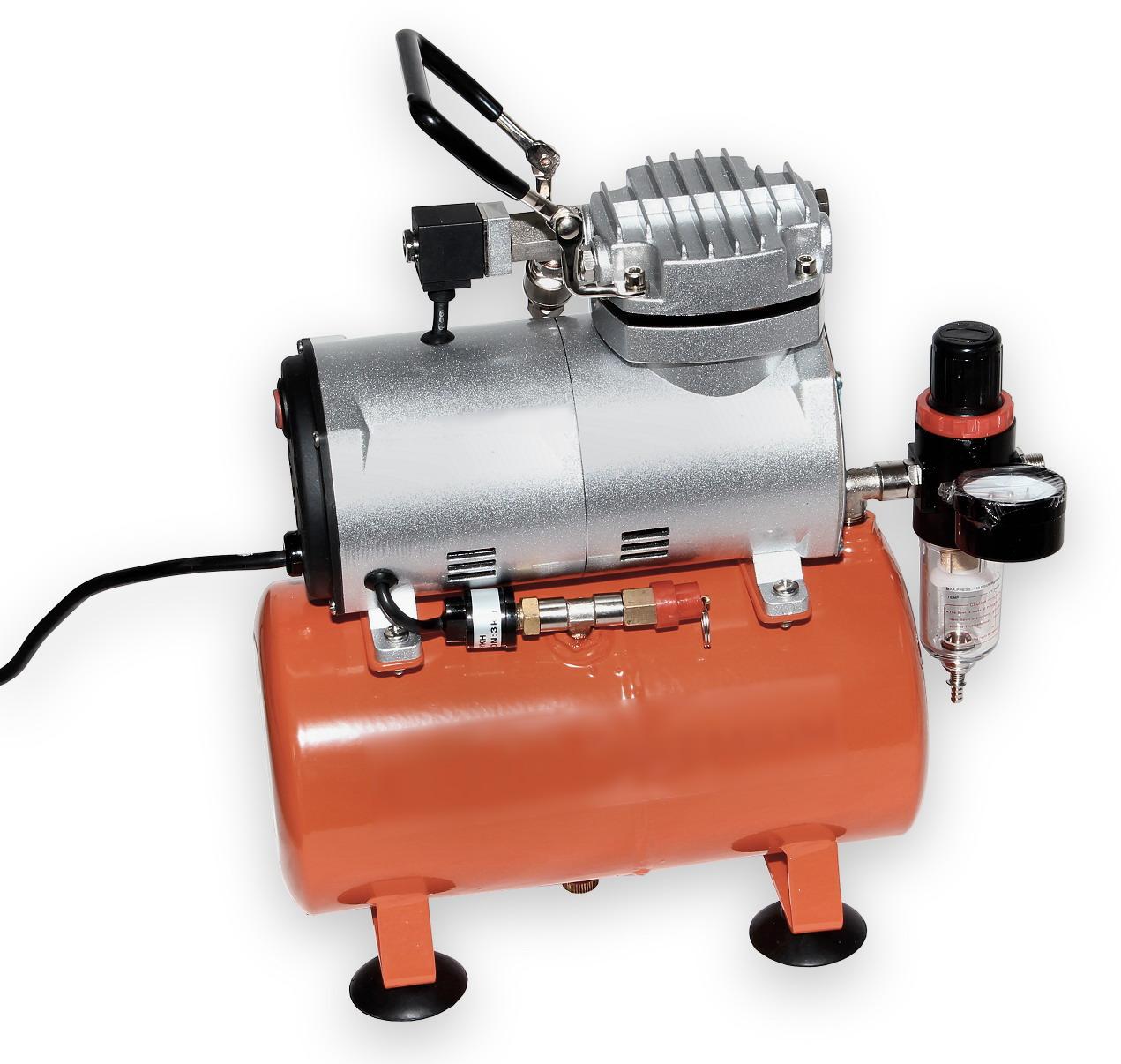 Přenosný stolní kompresor Midi 150-3