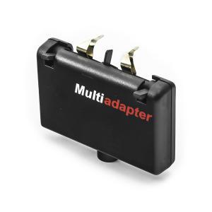 Univerzální držák baterií