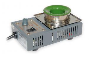 Výrobek: Cínová lázeň smaltovaná QUICK 100-4C
