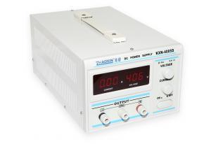 Laboratorní zdroj KXN-4005D 0-400V/5A