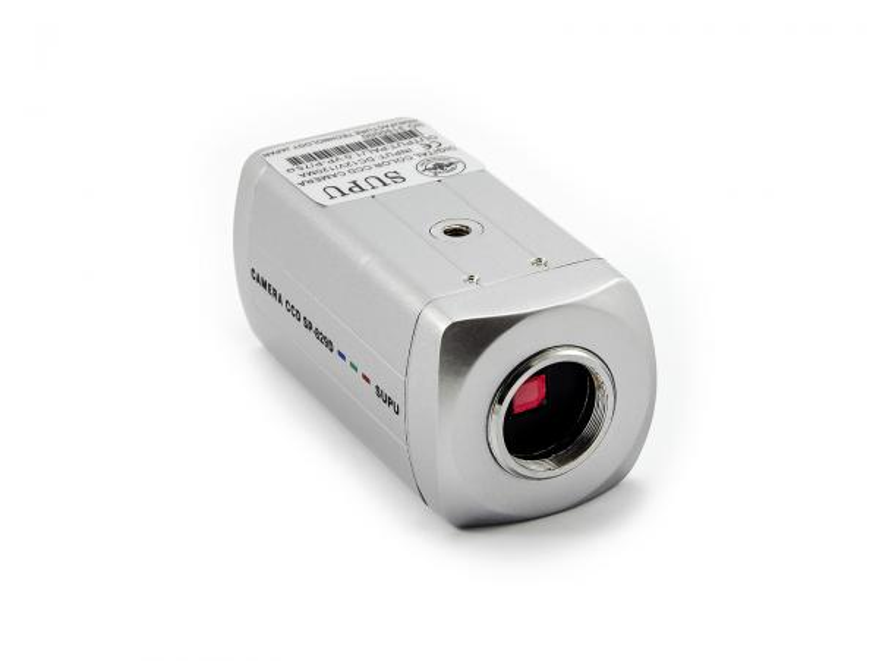 CCD kamera 829D