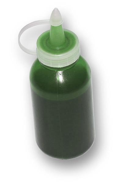 Plomby na šroubky - tekutý signalizační vosk zelený 50ml