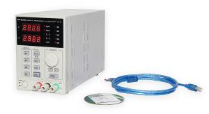 Laboratorní zdroj Korad KA3003P s připojením k PC