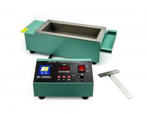 Cínová lázeň titanová BD-250-RAA