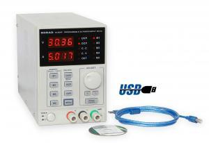 Výrobek: Programovatelný laboratorní zdroj Korad KA3005P s připojením k PC