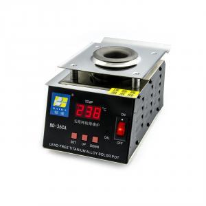 Výrobek: Cínová lázeň titanová BD-36