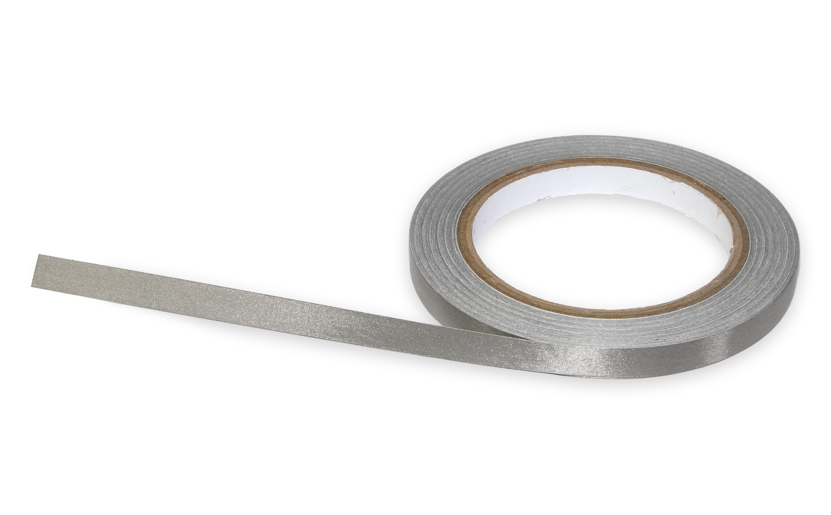 Vodivá stínící lepicí páska tkaná z kovových vláken, šíře 10 mm