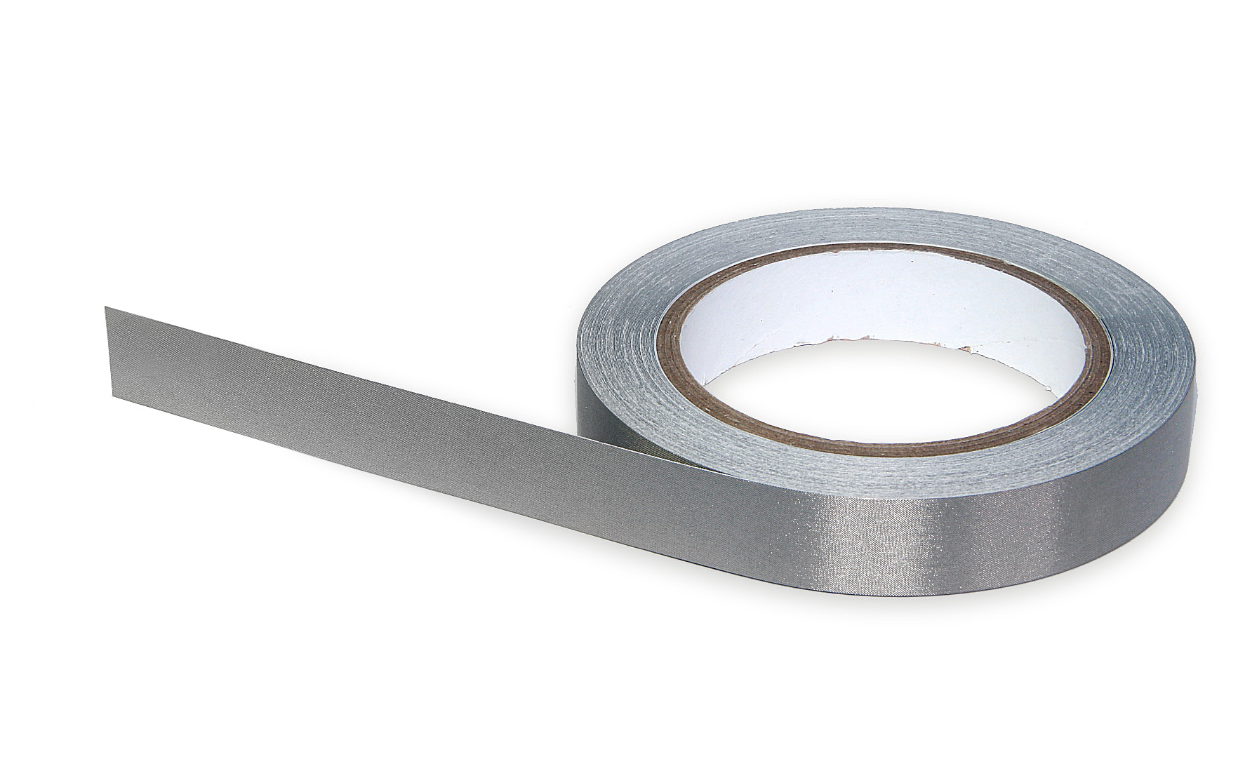 Vodivá stínící lepicí páska tkaná z kovových vláken, šíře 20 mm