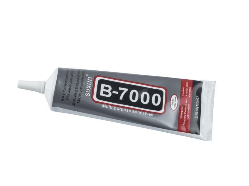 Lepidlo B-7000 pro opravy mobilní elektroniky (110ml)