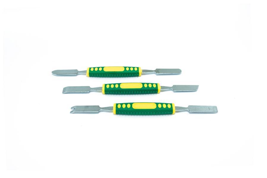 Páčidlo kovové - sada šesti tvarů BEST-13-567