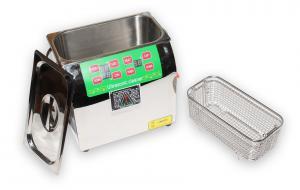Výrobek: Ultrazvuková vana BG-03C