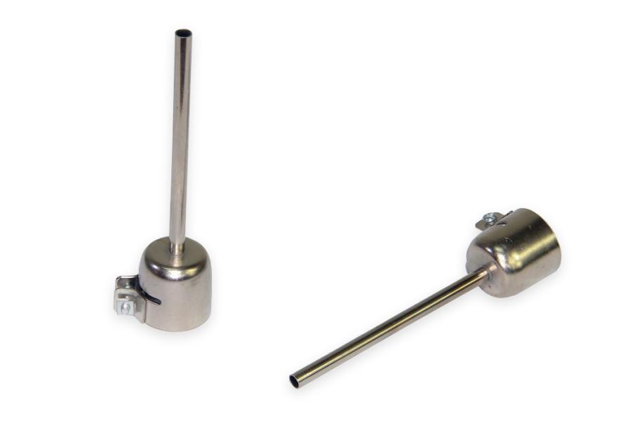Horkovzdušná tryska dlouhá průměr 5 mm, délka 70 mm CN7050