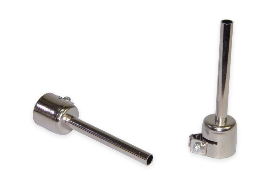 Horkovzdušná tryska dlouhá průměr 8 mm, délka 70 mm CN7080