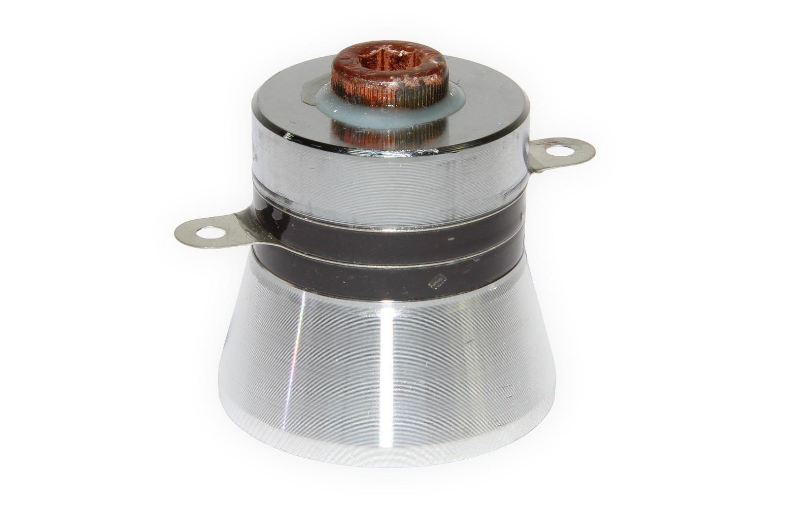 Ultrazvukový piezoelektrický vibrační měnič 50W