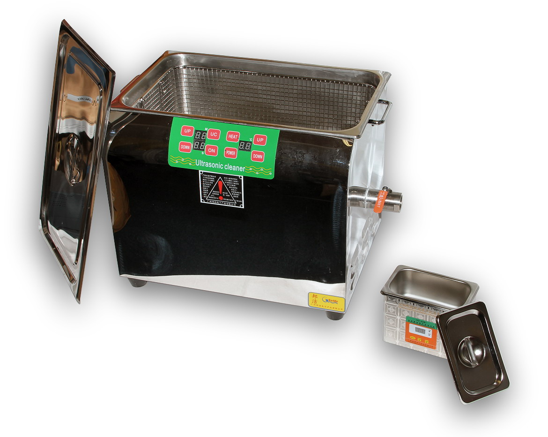 Ultrazvuková vana BG-12C