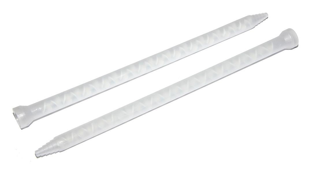 Směšovací trubice MC10-24 276 mm, 24 bílých prvků průměru 9,8 mm