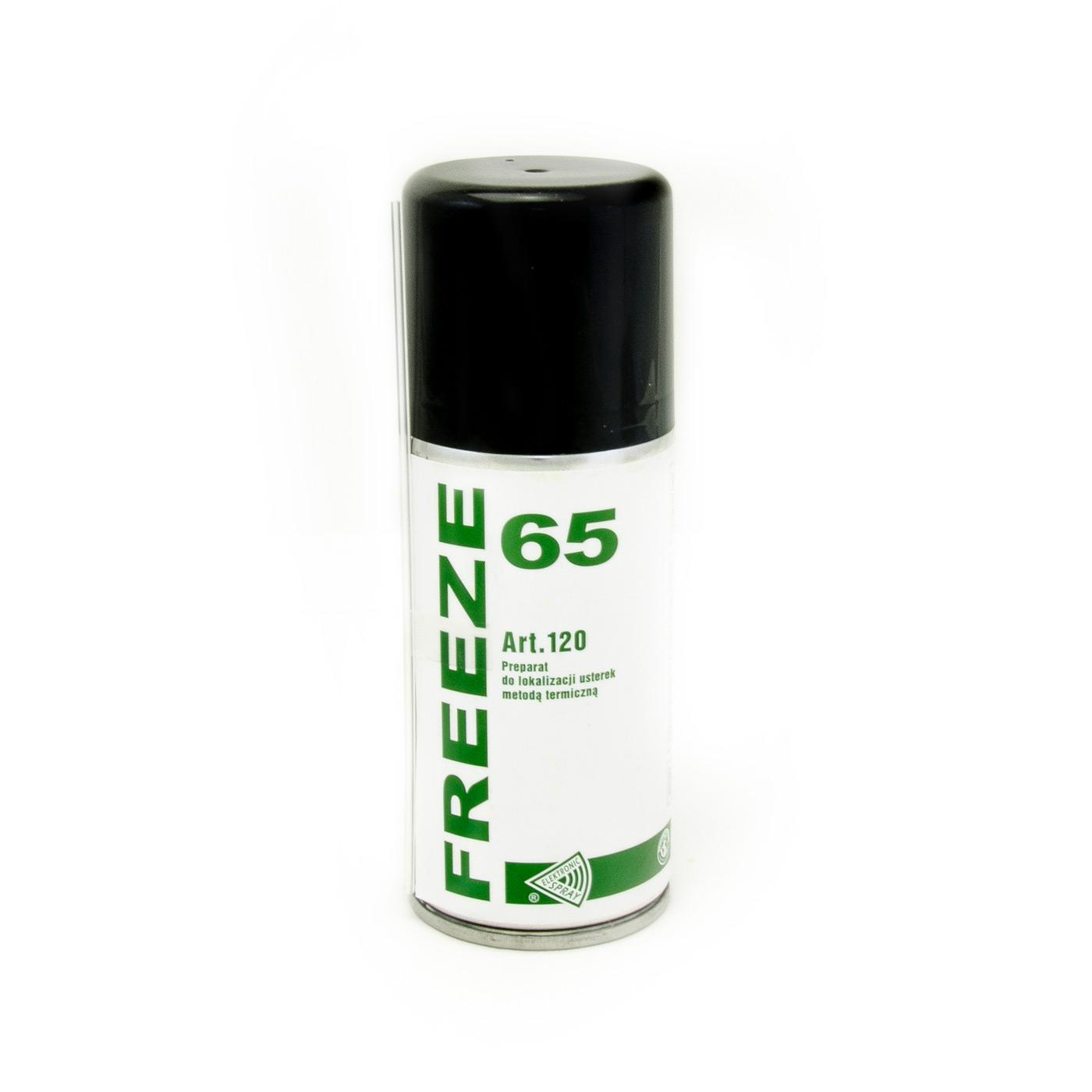 Mrazící sprej Freeze 65 150ml nevodivý -65°C