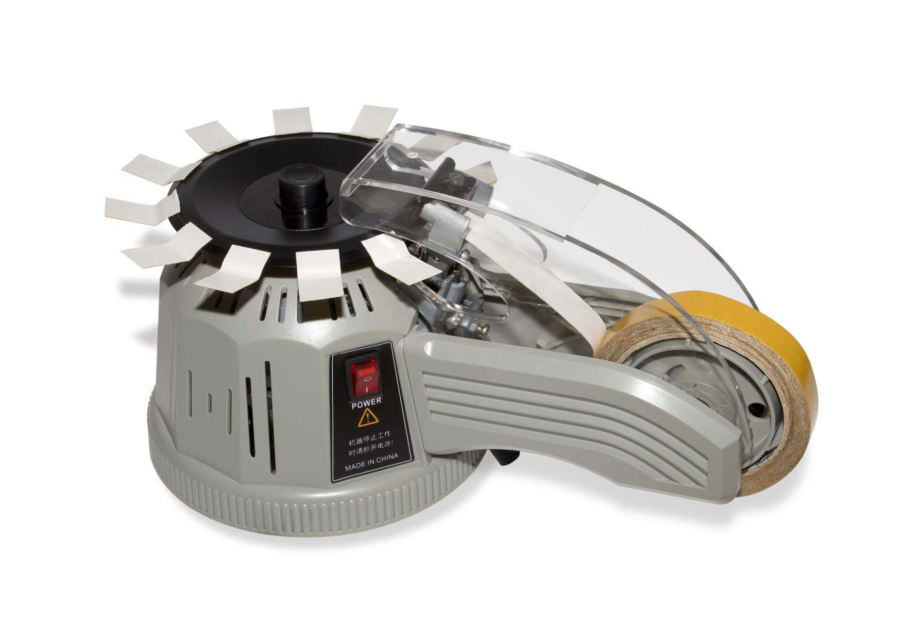 Elektrická řezačka a dávkovačka lepících pásek ZCUT-2 kotoučová