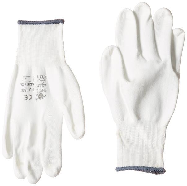 Pogumované pracovní rukavice