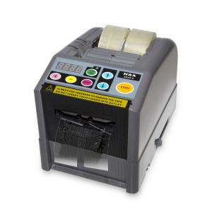 Automatický dávkovač pásek a řezač štítků NSA ZCUT-9