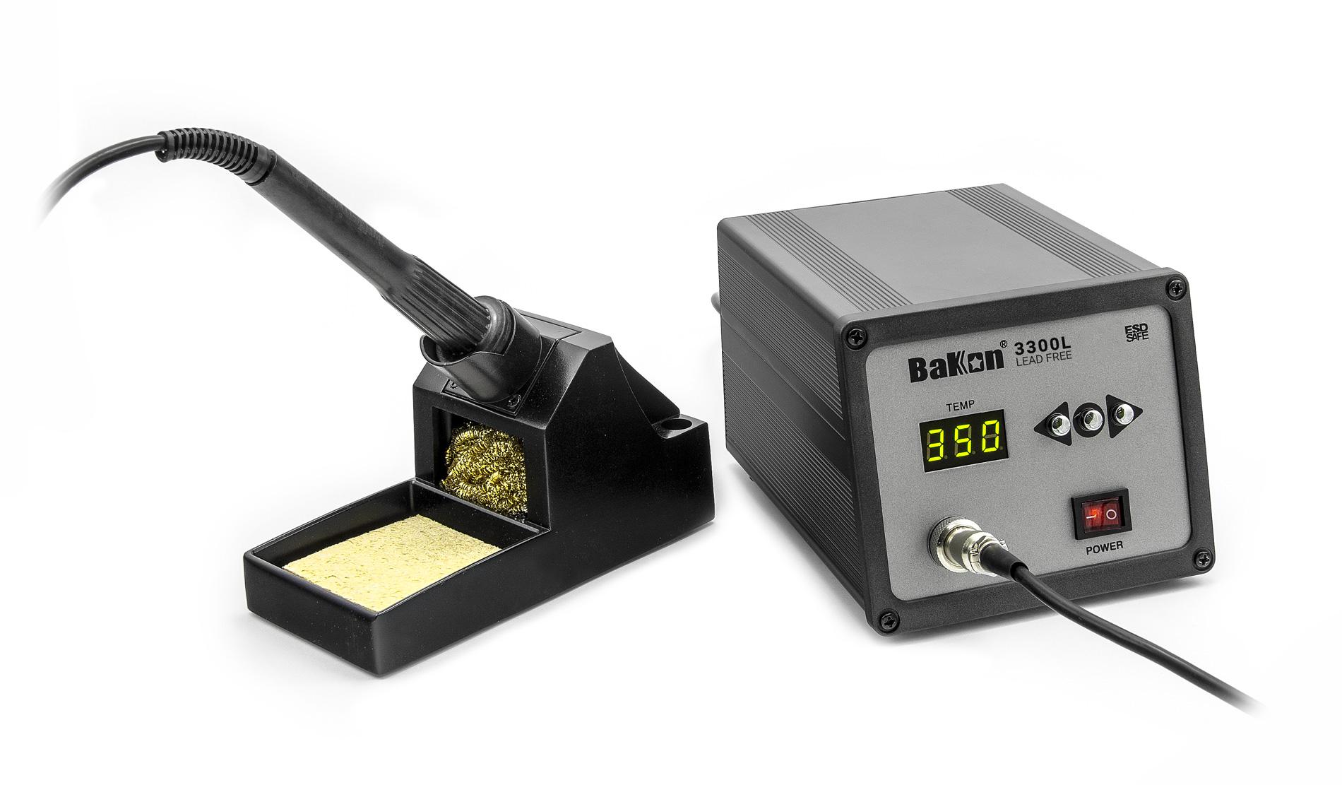 Mikropájka BK3300L - 150W BAKON
