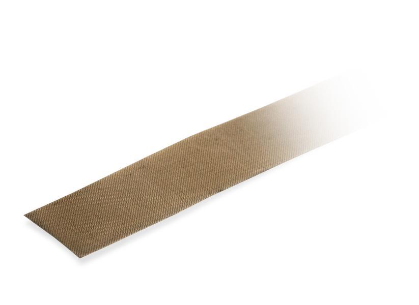 Náhradní tepluodolná páska teflonovaná pro svářečku fólií PFS-500 a PFS-500A