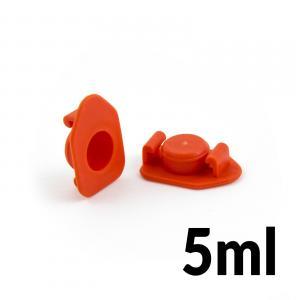 Horní uzávěr kartuší 5ml pro průměr 12.5mm