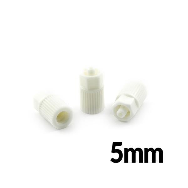 Adaptér pro mixéry - statické směšovače 5mm na luer zámek