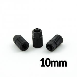 Adaptér luer zámku pro směšovací trubice 10mm k připojení dávkovacích jehel