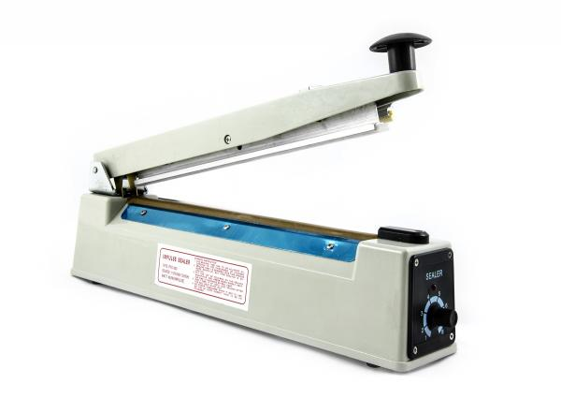 Svářečka fólií s nožem PFS-300A