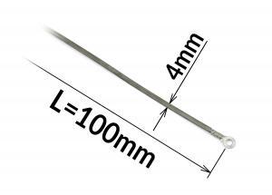 Odporový tavný drát ke svářečce KS-100 šířka 4mm