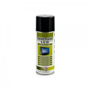 Čistič LCD a plazmových obrazovek NANO antistatický ve spreji 400ml