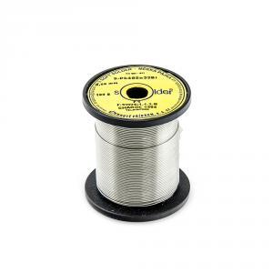 Cín S-Pb48Sn32Bi F1 trubičkový nízkotavitelný 0,6mm 100g