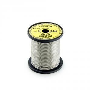 Trubičkový cín S-Sn60Pb40E MTL 401 0,6mm 100g