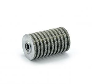 Náhradní sběrný válec pro řezač pásek M-1000 kovový