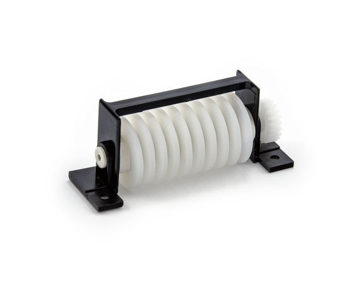 Náhradní podávací válec pro podavač pásek M-1000 gumový