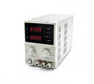 Laboratorní zdroj Korad KD3005D 30V 5A