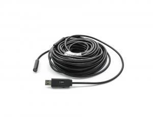 Vodotěsná endoskopická USB kamera 20m IP66