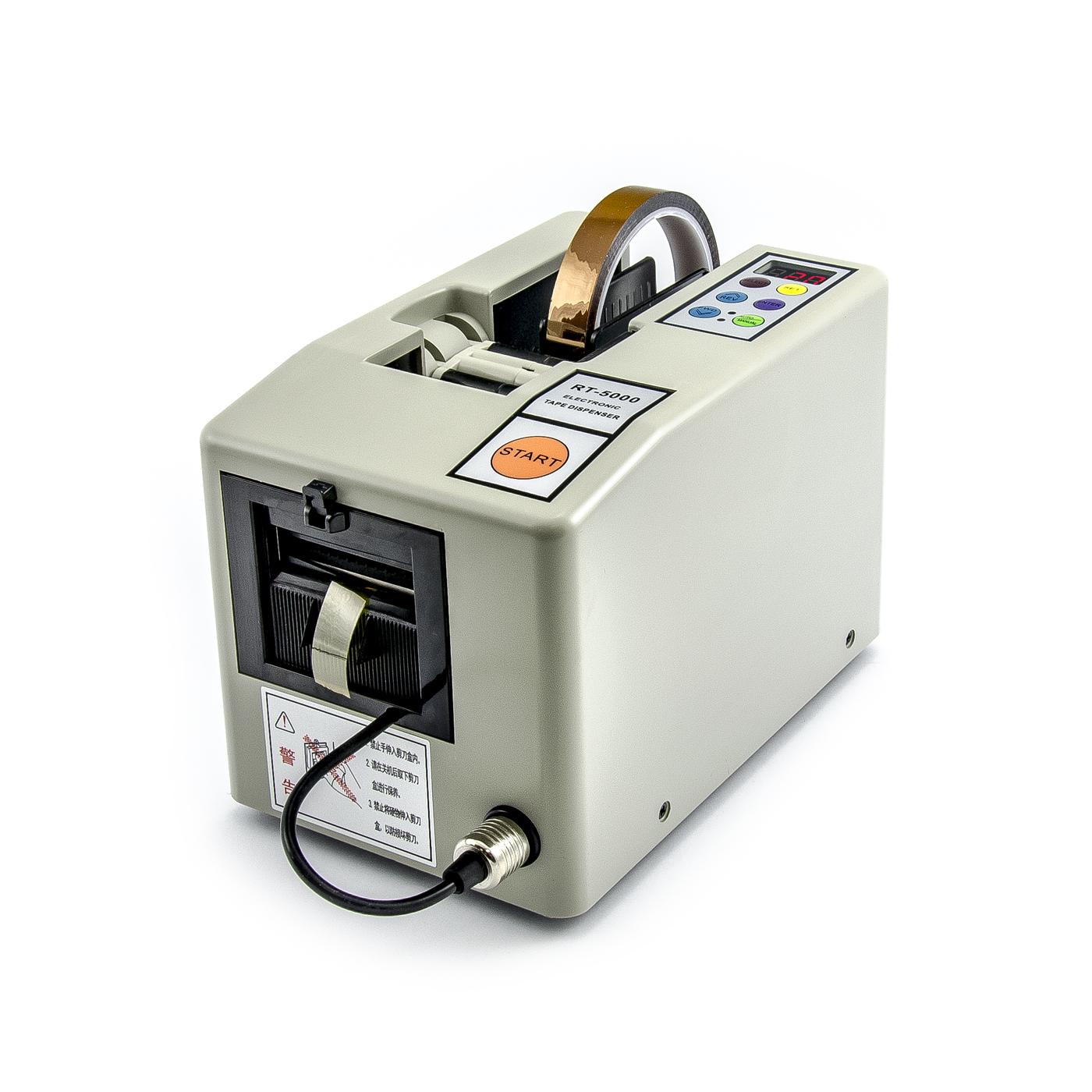 Dávkovač lepící pásky RT-5000 programovatelný