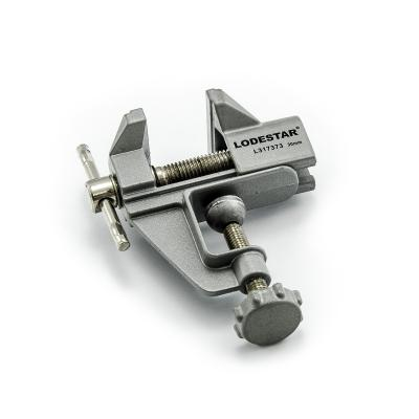 Malý stolní svěrák LODESTAR 30mm