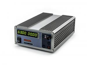 Pulzní laboratorní zdroj s wattmetrem Gophert CPS-6011 0-60V/11A