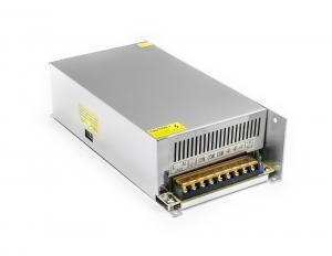 Spínaný zdroj H-480-48 48V 10A 480W