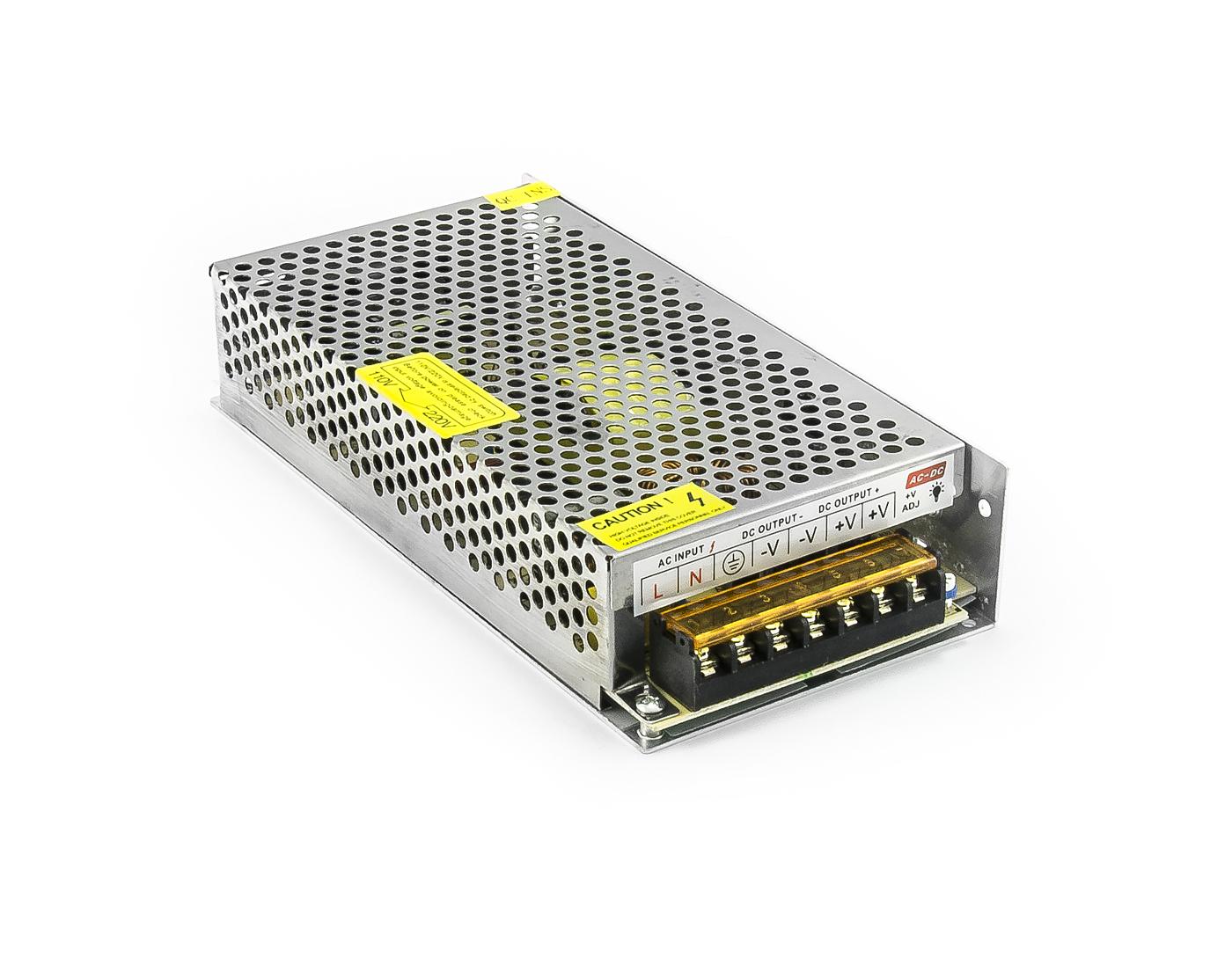 Modulový zdroj WXD-120W 24V 5A 120W