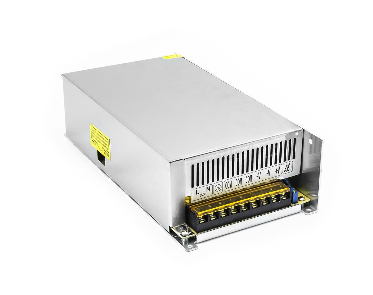 Spínaný zdroj WXD-480W 24V 20A 480W