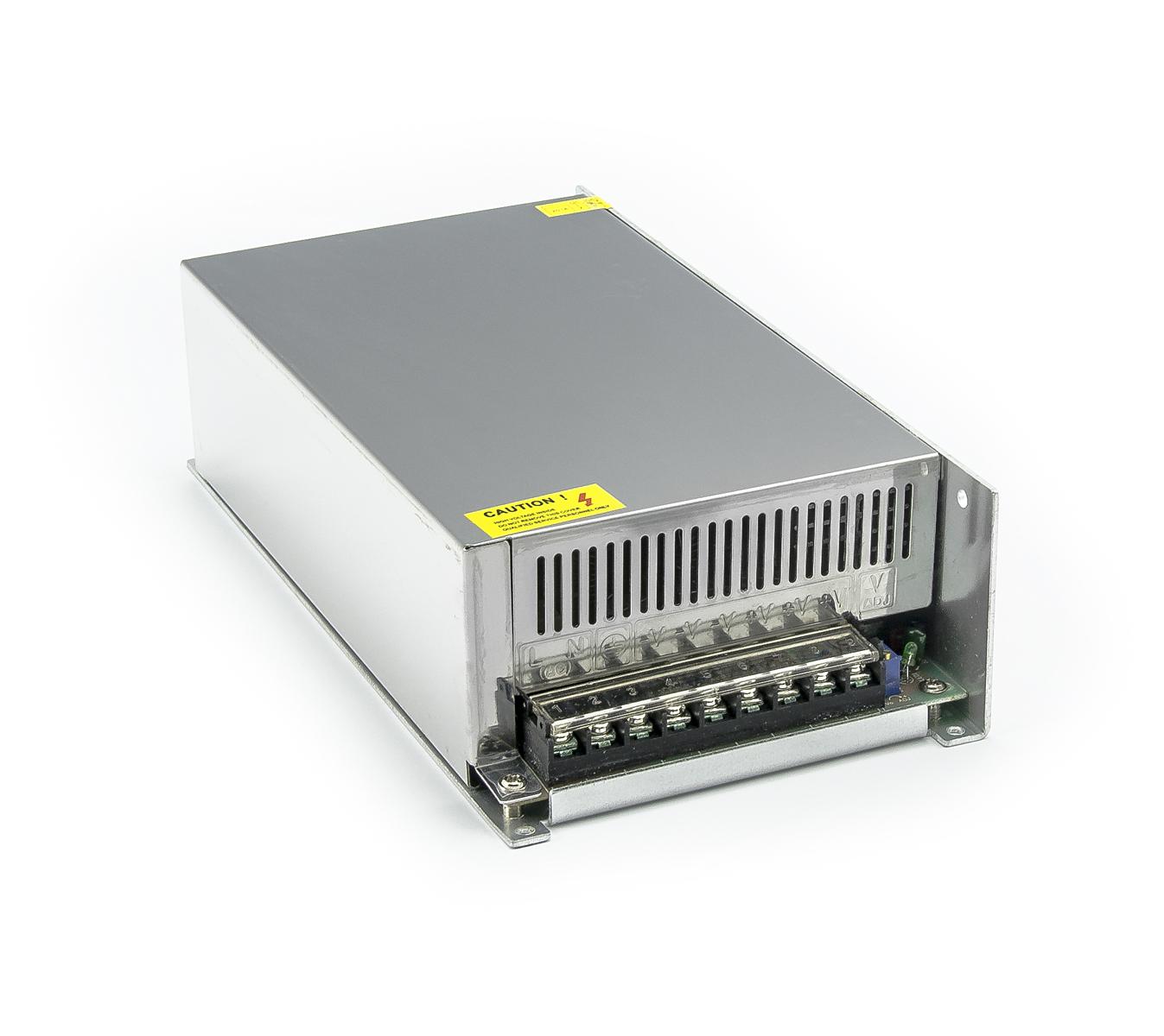 Průmyslový zdroj WXD-720W 24V 30A 720W
